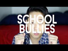 How To Deal With School Bullies https://youtu.be/ekNoWCiVDlI  #dhataznj #jayguo #youtube #youtuber #asian #chinese #mojiforlife