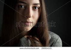 Sincere Face Stock Photography | Shutterstock
