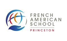 Creative logo by Maestro Communications for the French American School of Princeton