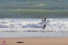 Kitespot Guide Aquitanien-Frankreich Lacanau Ocean