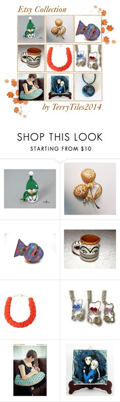 """""""Etsy Collection by TerryTiles - Volume 30"""" by terrytiles2014 on Polyvore featuring interior, interiors, interior design, Casa, home decor e interior decorating"""
