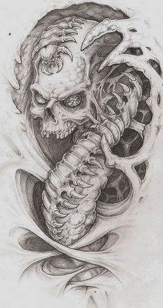 49 trendy ideas for Skull Art Tattoo Sketches Design- # design . , 49 trendy ideas for Skull Art Tattoo Sketches Design- # design Sketch Tattoo Design, Skull Tattoo Design, Skull Tattoos, Sketch Design, Tattoo Sketches, Tattoo Designs Men, Tattoo Drawings, Design Design, Design Ideas