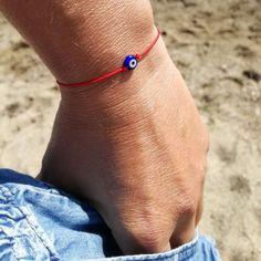 ❤  #evileye  evil eye bracelet