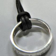 Templar ring with engravings on the sides 925 silver   Etsy