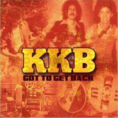 kkb got to get back