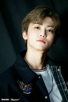 Jaemin (NCT Dream) steals hearts with flawless visual Nct 127, Winwin, Btob, Taeyong, Mamamoo, Shinee, K Pop, Nct Dream Jaemin, Johnny Seo