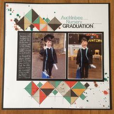 Nursery Graduation - Scrapbook.com