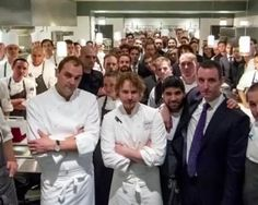 Go Behind the Scenes at 21st Century Limited with Alinea and Eleven Madison Park