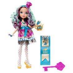 Fabulous 15! These teenage dolls are ending the tales of classic storybooks and opening a new chapter at Ever After High. #TRUHotToyList