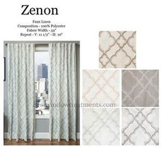 www.bestwindowtreatments.com images products detail Zenon_curtainsblackout.jpg