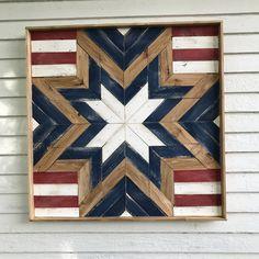 Wooden Barn, Old Barn Wood, Wooden Wall Art, Wall Wood, Wood Walls, Salvaged Wood, Wooden Signs, Barn Quilt Designs, Barn Quilt Patterns