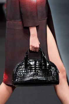Prada Spring 2013: Milan Fashion Week Spring 2013