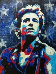 Bruce Springsteen!!!!!!!!!!!!!!!!!!!!!!!!!!!!!!!!!