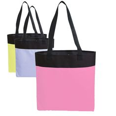 NEON CUSTOMIZABLE SHOPPING BAG Q6600