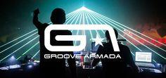 """Groove Armada anuncia nuevo EP """"House With Me"""" /Por #HYPEméxico"""