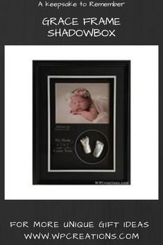 Our frames come in a variety of colours, sizes, layouts and prices! This Grace Frame is a favourite among our customers! It is a classy looking frame and gives one the opportunity to showcase their professional photo! Gifts For New Moms, Gifts For Dad, Unique Gifts, Best Gifts, Mother Gifts, Mothers, First Time Dad, Baby Keepsake, Grandparent Gifts
