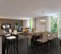 Dawson Design Associates renovates Hotel Contessa