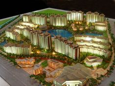 Architectural model | ... models, scale model, architectural model, model architectural, model