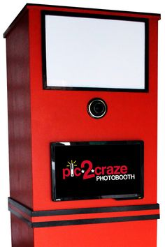 Open-air photo booth - Pic-2-craze Photobooth, Party & Event Planning, Bexley, NSW, 2207 - TrueLocal