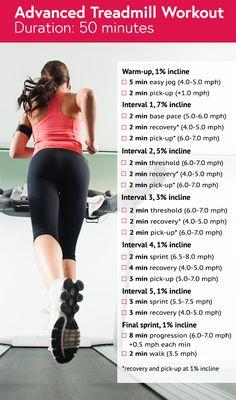 8 Killer Treadmill Classes (Plus Cardio Workouts)