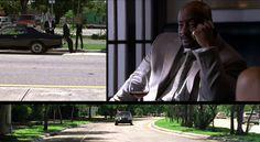 "Burn Notice 2x11 ""Hot Spot"" - Michael Westen (Jeffrey Donovan), Fiona Glenanne (Gabrielle Anwar), Sam Axe (Bruce Campbell) & Tony Soto (Adam Clark)"