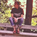 @mickyoi77 | Instagram photos and videos | OnInStagram #14holes  #cherryboots  #drmartens  #feathercuts  #chelseacut  #skinheads  #SkinheadGirls  #bootsandbraces  #Lonsdale  #skingirl  #summer  #fest  #beers
