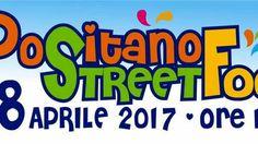 "In scena sabato a Positano l'evento: ""Positano Street Food"""