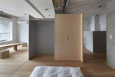 Gallery of Interior Renovation in Tokyo / frontofficetokyo - 3