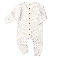 BIG ELEPHANT Unisex-Baby Arrow Pattern Hoodie Long Sleeve Romper Pajama V19