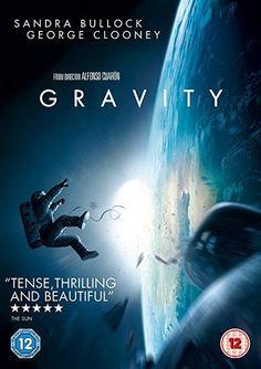 Gravity DVD
