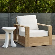 Collections   Sutherland Furniture- chair style outside or inside- nice
