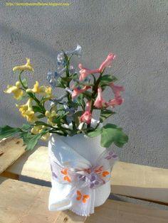 corydalis Sugar Flowers, Plants, Flora, Plant, Planting