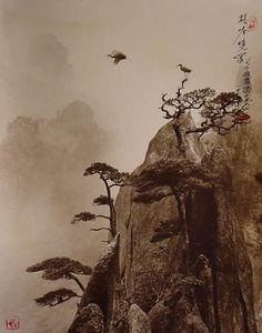 """Don Hong-Oai e il pittorialismo asiatico, uno stile incantevole che """"dipinge"""" fotografie"""