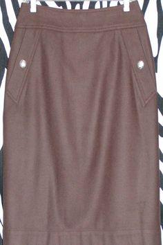 Vintage Byblos Mini Skirt Size A Haute Couture mini skirt made by Byblos. Haute Couture Designers, Vintage Designer Clothing, Casual Shorts, Vintage Outfits, Size 10, Mini Skirts, Color, Style, Fashion