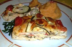 Chicken Recipes, Cooking Recipes, Breakfast, Foods, Drink, Morning Coffee, Food Food, Food Items, Beverage