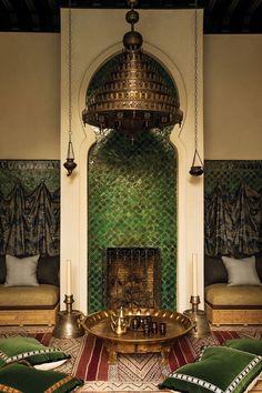 Moroccan Room, Turkish Decor, Moroccan Home Decor, Moroccan Interiors, Moroccan Design, Moroccan Lounge, Moroccan Lamp, Moroccan Style, Estilo Interior