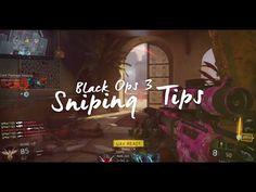 http://callofdutyforever.com/call-of-duty-tutorials/black-ops-3-sniping-tips/ - Black Ops 3 Sniping Tips  The video is finally complete.. I hope it helps some of you guys out, enjoy! How to Snipe on Black Ops 3 w/ FaZe Spratt: https://www.youtube.com/watch?v=ddZ4TwpQFV8 Fancy a new game? Use code 'SPRATT' on checkout! https://www.g2a.com/r/spratt Use discount code 'SPRATT'...