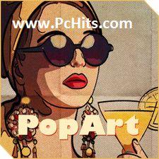 XPERIA™ THEME RetroPopArt 1.0.0 APK Full Free Download