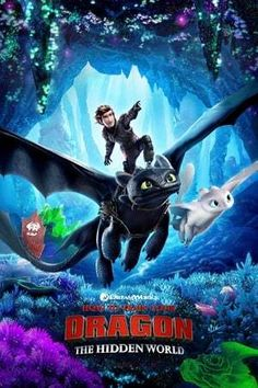 How to Train Your Dragon: The Hidden World - Hiccup (Jay Baruchel) and Toothless finally discover their true destinies: the village chief as. Jay Baruchel, Movies 2019, Hd Movies, Movies To Watch, Movies Online, Movies Free, Film Online, Movies Box, Tv Watch