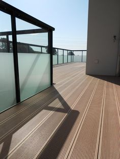 Outdoor Laminate Flooring canyon slate clay laminate flooring Lightweight Hollow Decking Material Outdoor Outdoor Decking Covering
