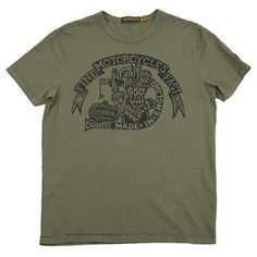 25ab323ba0f TRIUMPH JOMO 1959 ENGINE TEE SHIRT MENS - Brought to you by Avarsha.com Mens