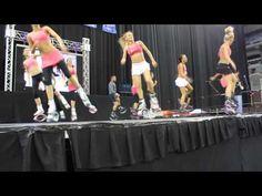 Kangoo Jumps Hungary Fitbalance 2011 - YouTube