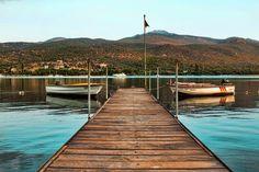 Boats by Korhan Ertaş on 500px