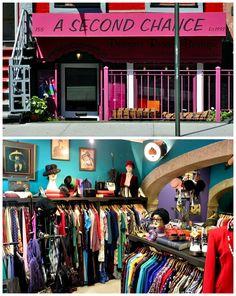 como organizar o guarda roupas  e como ganhar dinheiro com roupas e acessórios usados How to organize the closet