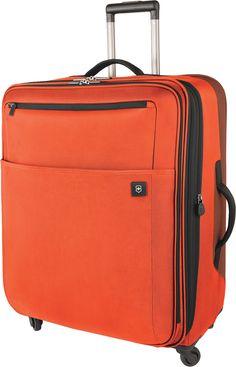 The Carry-On Bag We Prefer | UX/UI Designer, Lightweight luggage ...