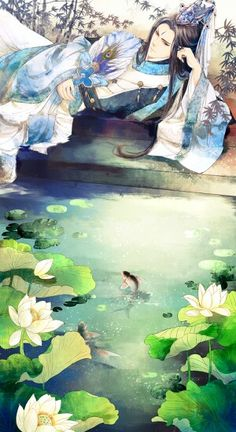 #chinese #art  credit to the owner