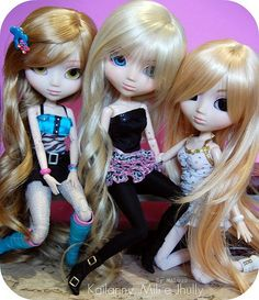 rock star dolls