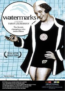 Watermarks The story of the Hakoah Vienna Jewish womens swim team of the their forced separation, and their reunion decades later. Swimming Movies, Swim Team, Movies To Watch, Movies Online, Documentaries, Champion, Movie Posters, Vienna, 1930s