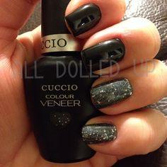 Cuccio Colour Veneer