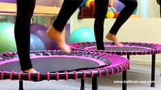 bellicon 20 minute workout for beginners bellicon 20 minutes training for beginners Trampolines, Easy Workouts, At Home Workouts, Yoga, Mini Trampoline Workout, Lymph Massage, 20 Minute Workout, Hygiene, Workout For Beginners